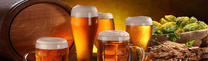 rituais cerveja